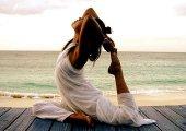 Аксессуары для йоги