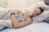 POLAR Sleep Plus и Continuous heart rate