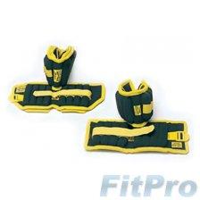 Отягощения для ног регулируемые SPRINT AQUATICS Aqua Power Ankle Weights (пара) в магазине FitPro