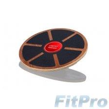 Диск балансировочный GYMSTICK Performance Board в магазине FitPro