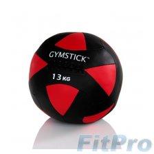 Мяч набивной GYMSTIСK Wall Ball, 13 кг в магазине FitPro