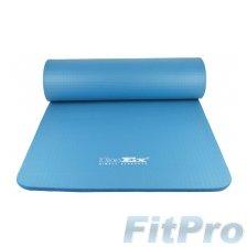 Коврик гимнастический INEX IN/NBRM180 (180 x 60 x 1,0 см) в магазине FitPro
