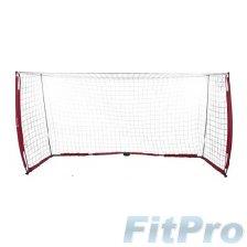 Футбольные ворота PURE Soccer Goal, 365х183см  в магазине FitPro